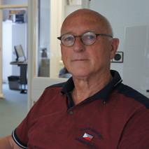 Simon Eg